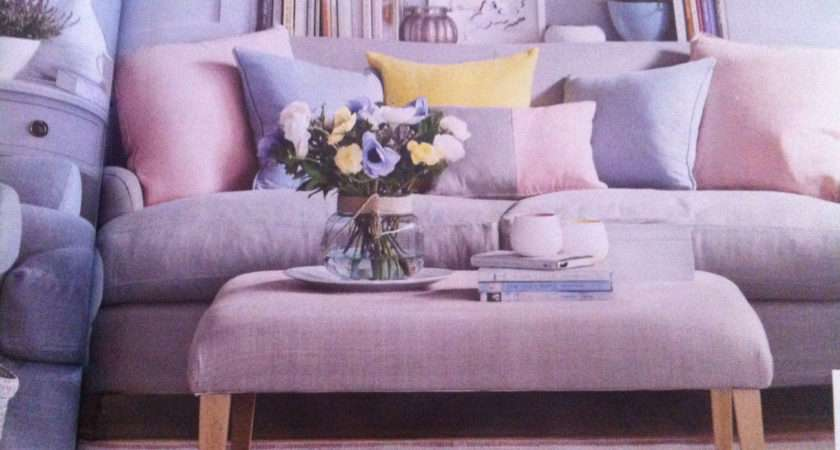 Pink Grey Living Room Ideas Pinterest