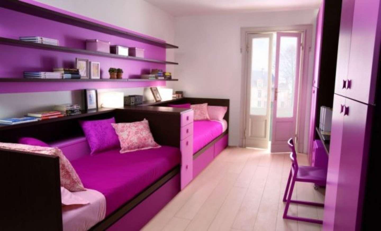 Pink Purple Bedroom Ideas Furniture Sets
