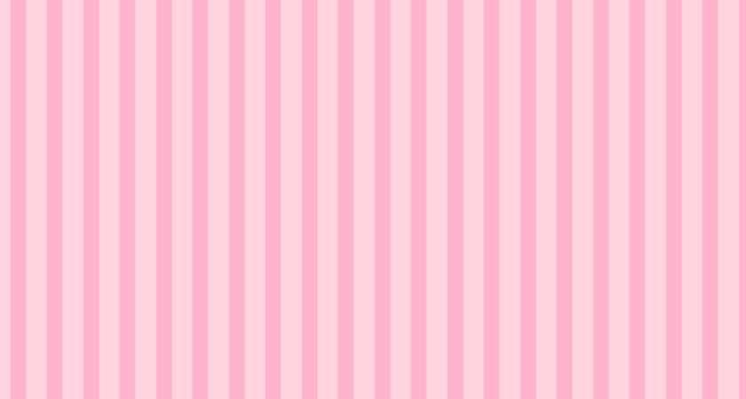 Pink Walldiskpaper