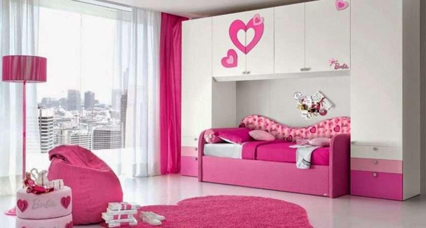 Pink White Bedroom Design Ideas Dashingamrit