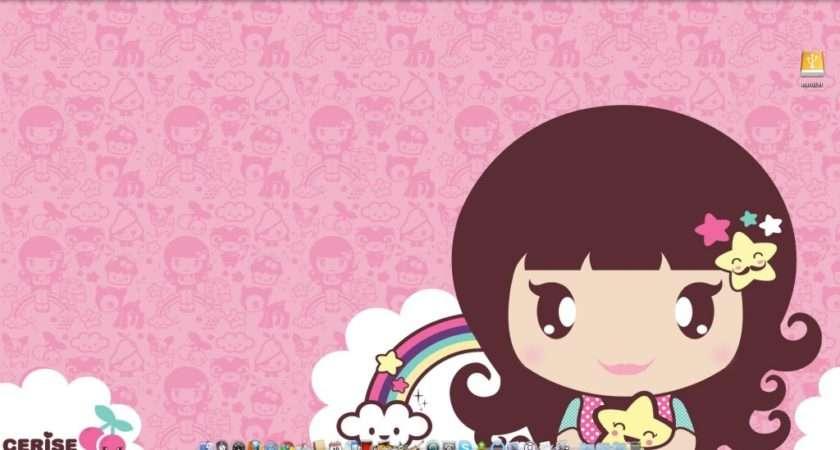 Pinky Girly Cerise