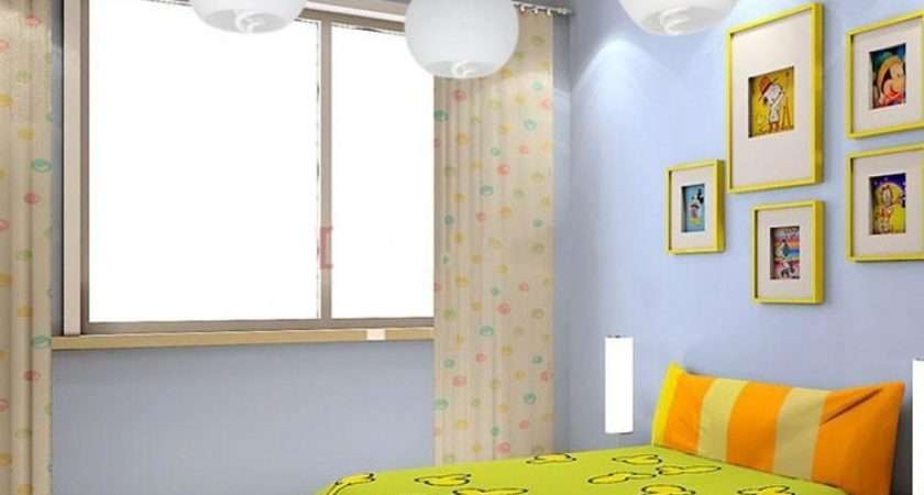 Plane Model Children Bedroom Ceiling Lights Boy Room