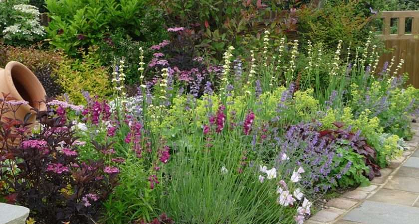 Planting Schemes Landscape Garden Designers Reading