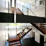 Plate Steel Stairs