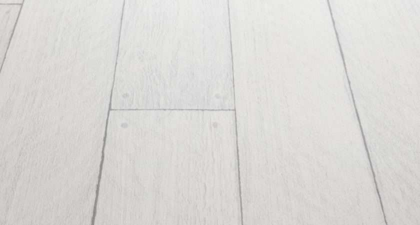 Platinum Virgin White Wood Vinyl Carpetright