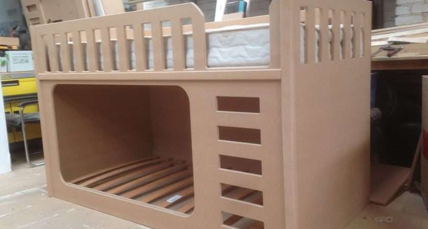 Playhouse Beds