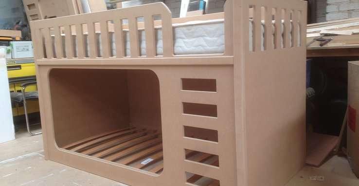 Playhouse Beds