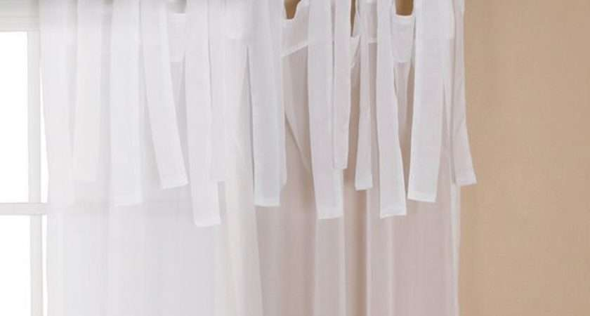 Pleats Tabs Eyelets Figure Out Curtain Heading