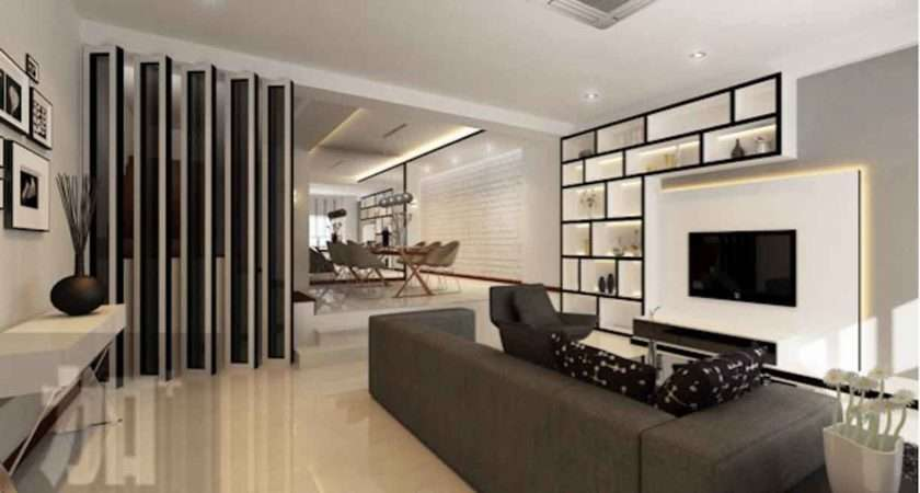 Plus Interior Design Living Room Feature Wall Designs Ideas