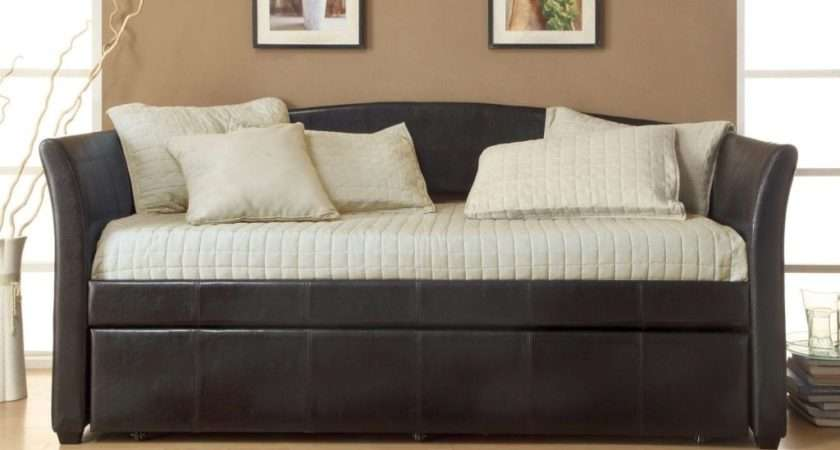 Plush Comfortable Small Sofa Beds Rooms