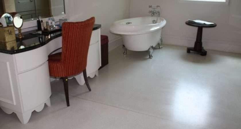 Polished Concrete Floor Designer Finish Sdn Bhd