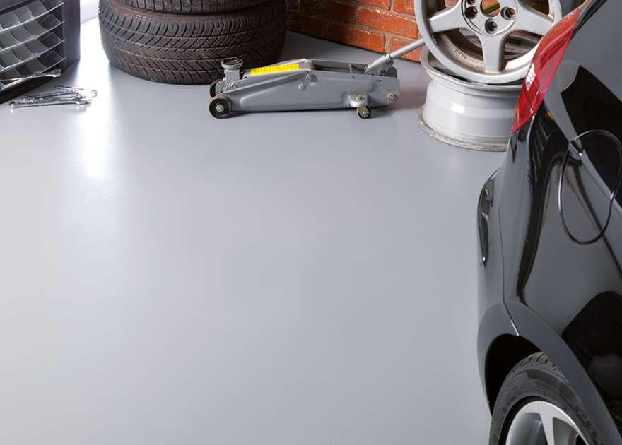 Polyurethane Floor Paint Blackfriar Paints
