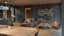 Pop House Interior Multipod Studio