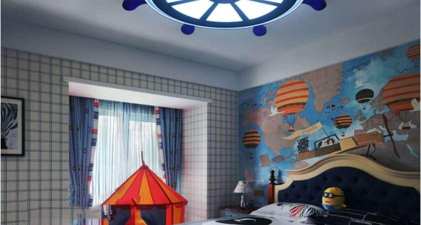Popular Boys Bedroom Lights Buy Cheap