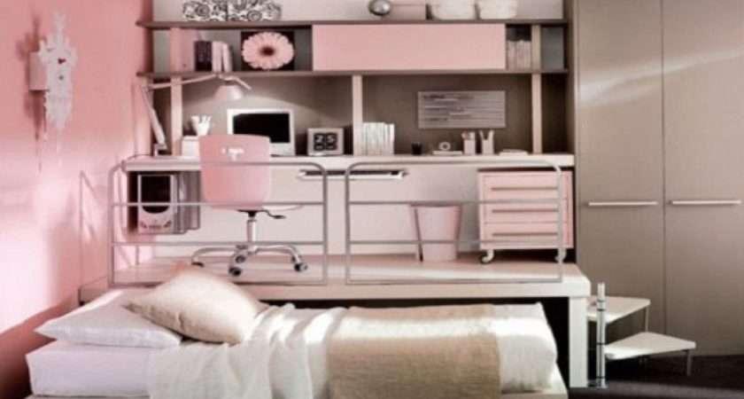 Popular Girls Bedroom Ideas Womenmisbehavin