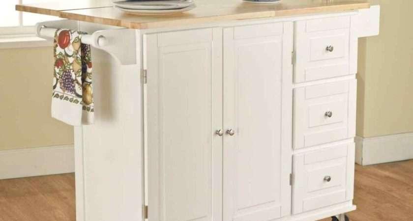 Portable Kitchen Islands Deductour