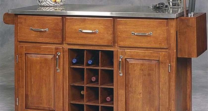 Portable Kitchen Islands Ideas Home Design