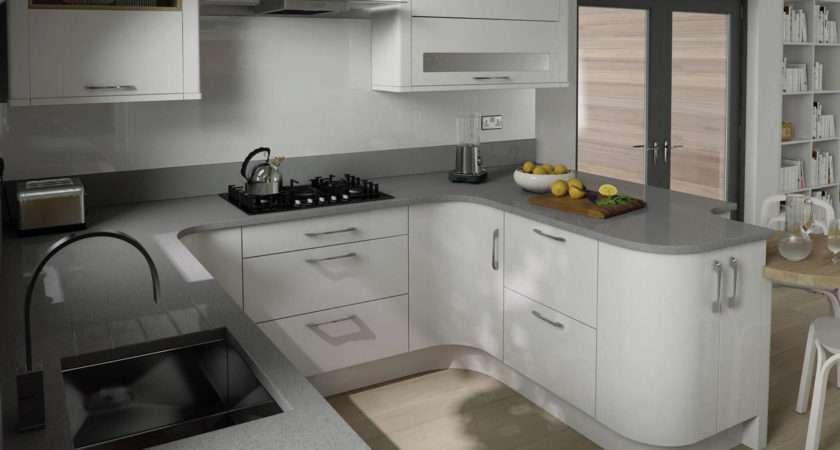 Porter White Bespoke Fitted Kitchens Wigan Kitchen