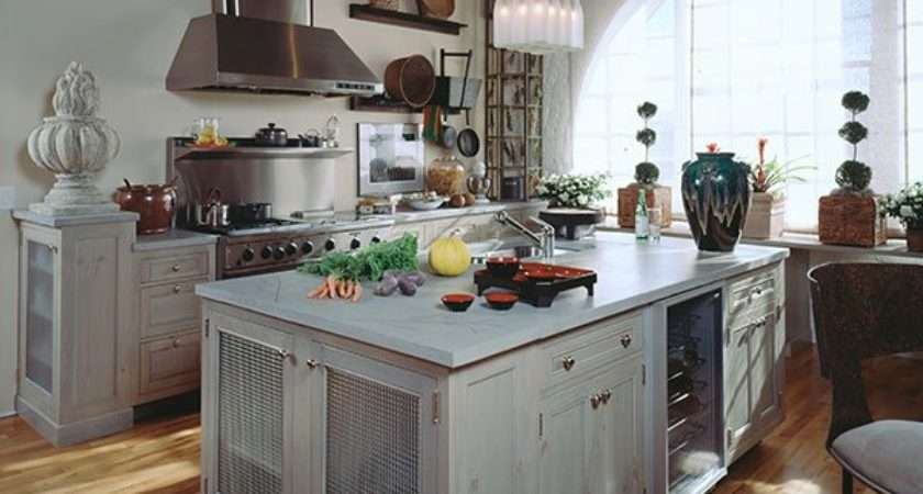 Portfolio Eclectic Kitchen Associates