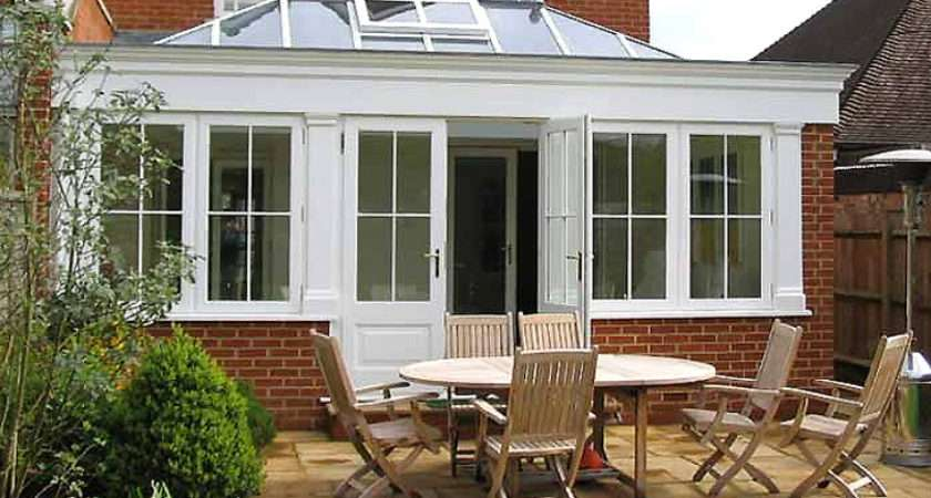 Posh Windows Conservatories Dorset Garden Rooms Orangeries