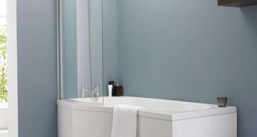 Premier Nap Curved Bath Offset Side Panel