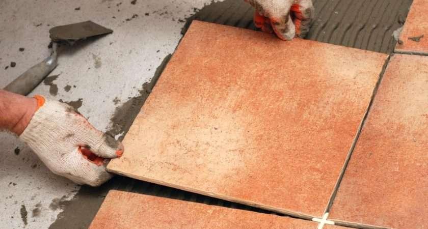 Prep Before Installing Floor Tiles Flooring Ideas
