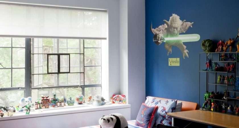 Prepossessing Navy Blue Bedroom Accent Segomego