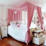 Pretty Diy Canopy Beds Decozilla