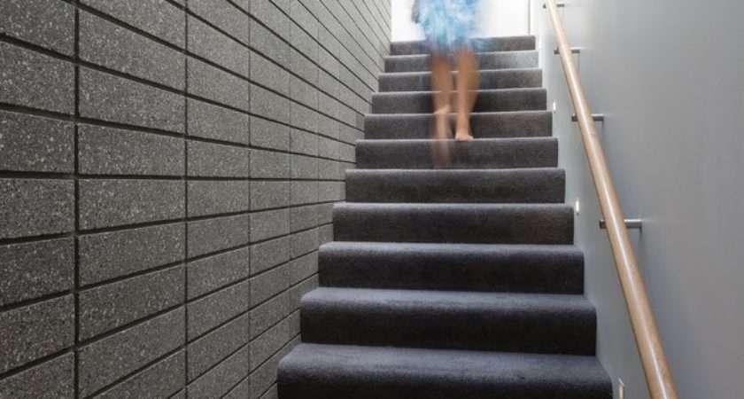 Pretty Handrail Brackets Modern Staircase Remodeling Ideas
