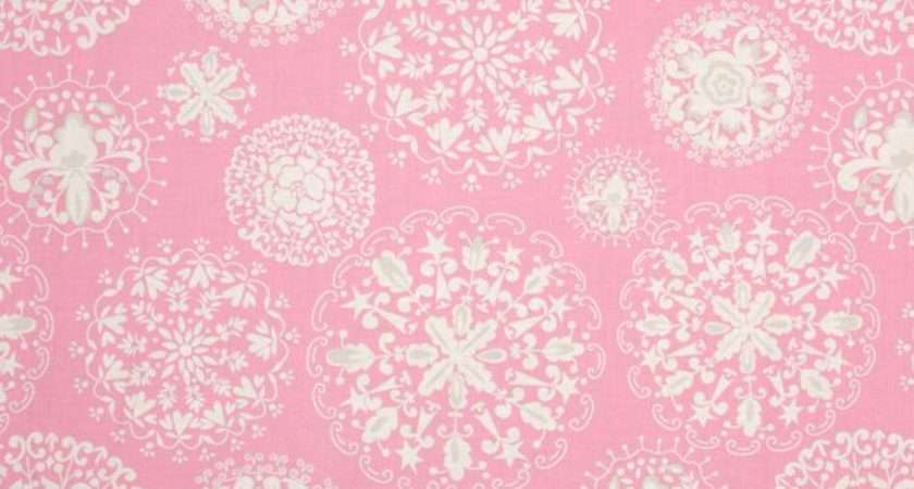 Pretty Little Things Discount Designer Fabric