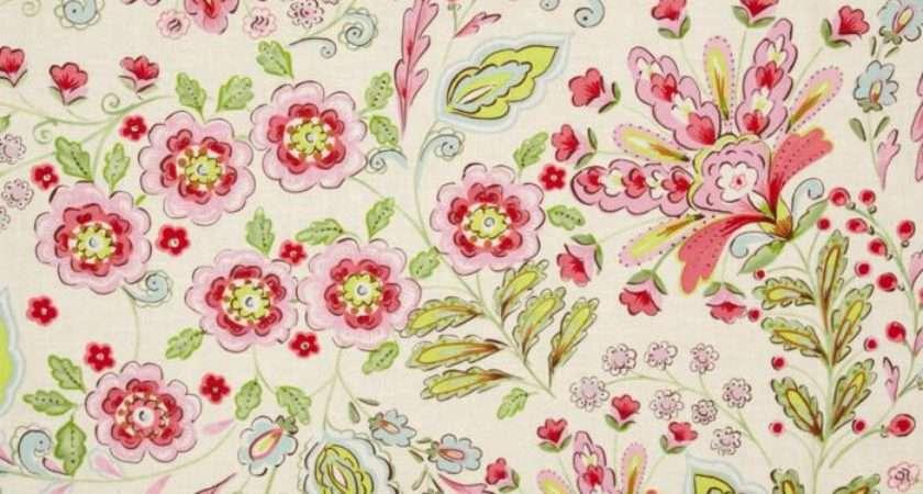 Pretty Little Things Emma Floral Cream Discount Designer