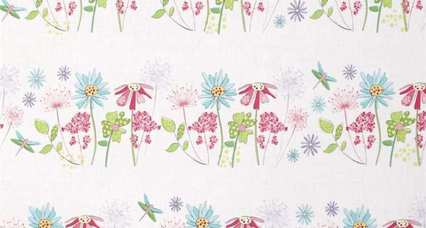 Pretty Little Things Wildflower Stripe Multi Discount