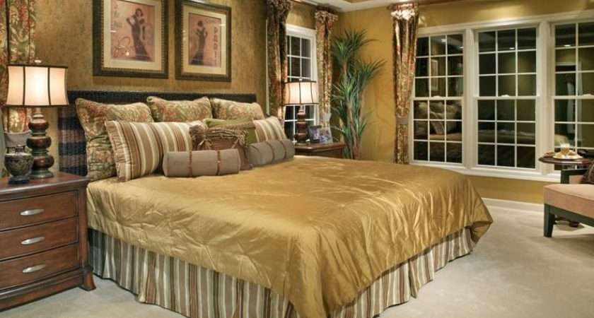 Pretty Master Bedrooms Decorating Ideas Small Bedroom
