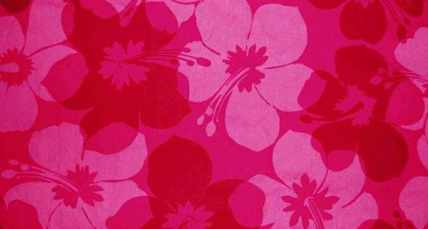 Pretty Pink Pattern Brown