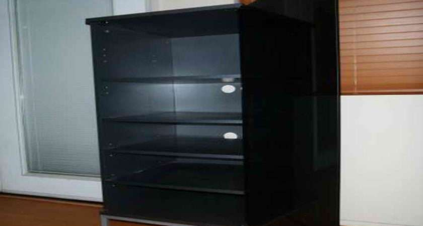 Product Tools Ikea Dvd Storage Black
