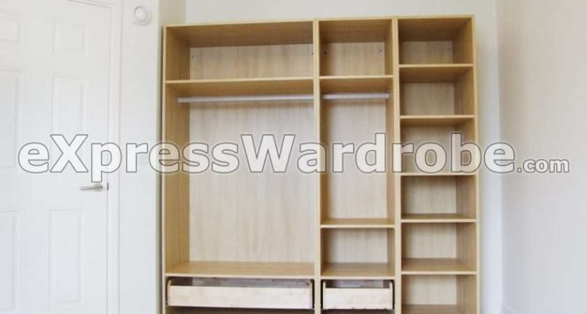 Professional Wardrobe Disassemble Relocate Reassemble Service