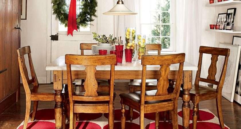 Promote Dining Room Inspiration Set