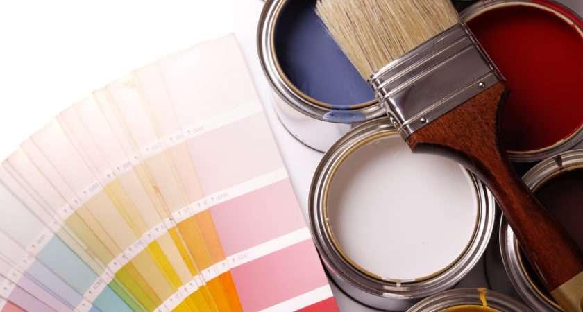 Proper House Painting Vital Home Improvement Not