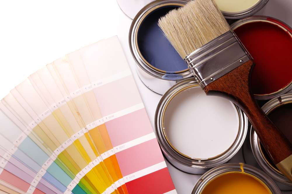 Proper House Painting Vital Home Improvement Not