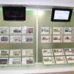 Property Displays Window Wall Internal