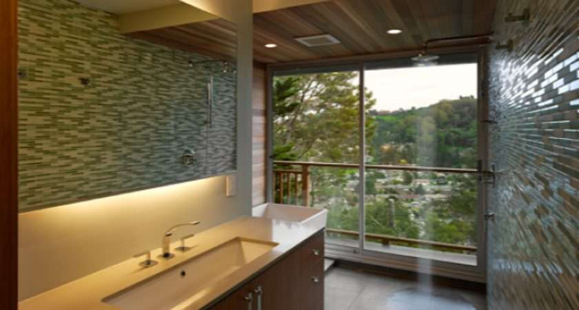 Pros Cons Open Closed Showers Freshome