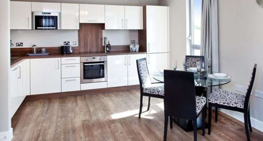 Pros Cons Wood Flooring Kitchen