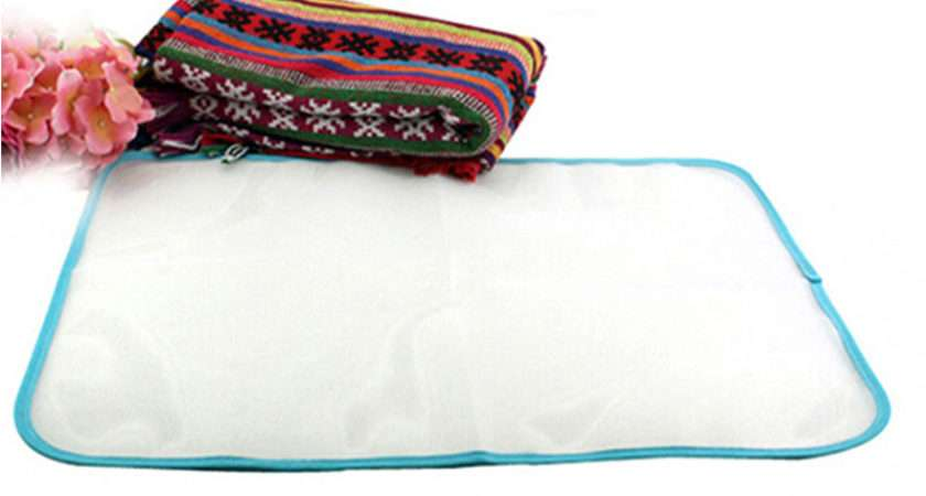 Protect Heat Resistant Ironing Pad Garment Board