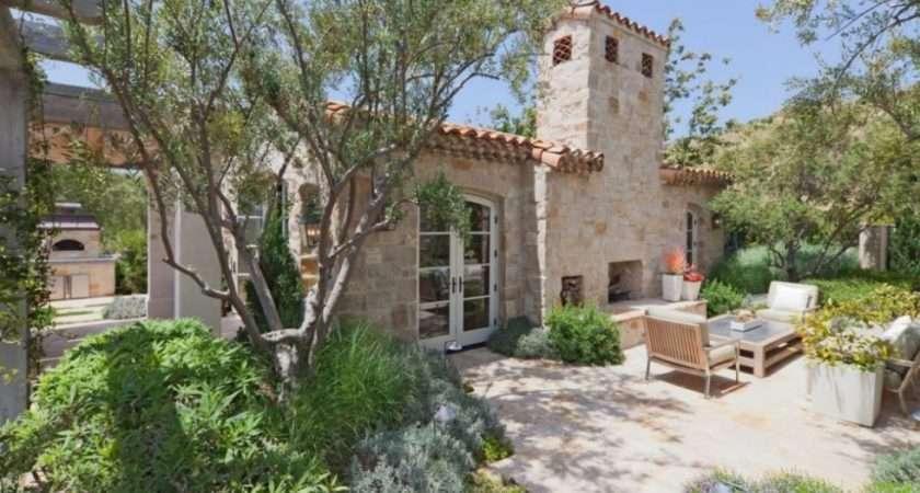 Provencal Style Houses Mediterranean Energy Houz Buzz