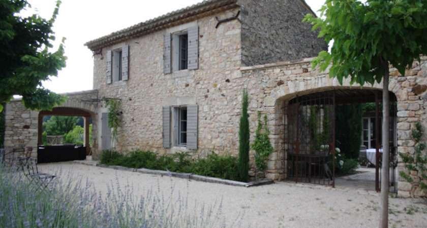 Provence Home Chantal Harry Mediterranean Exterior