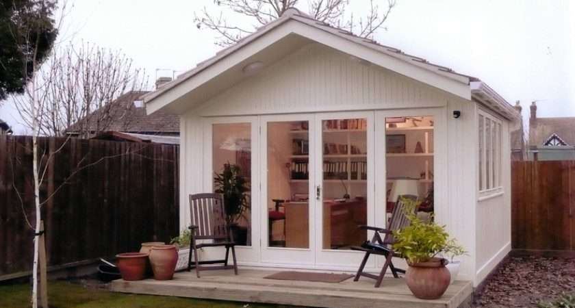 Providers Well Built Timber Buildings Wooden Sheds Garden Rooms