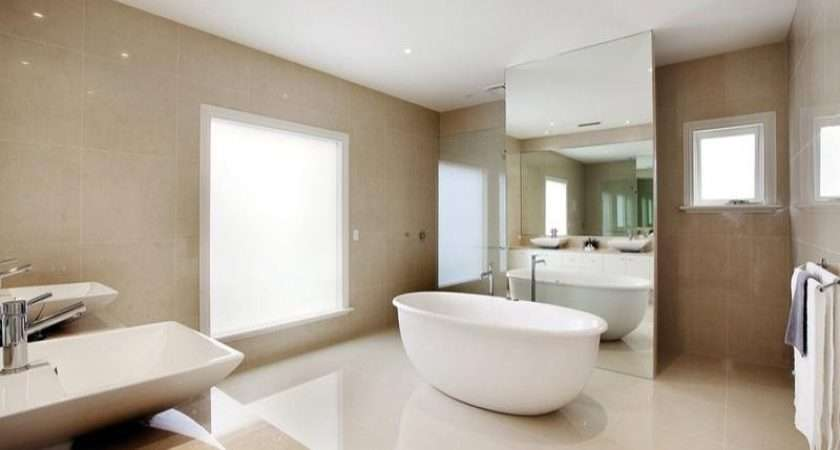 Provincial Bathroom Design Twin Basins Using Ceramic