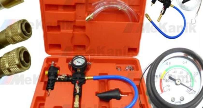 Purge Refill Tool Kit Universal Radiator Vacuum Cooling