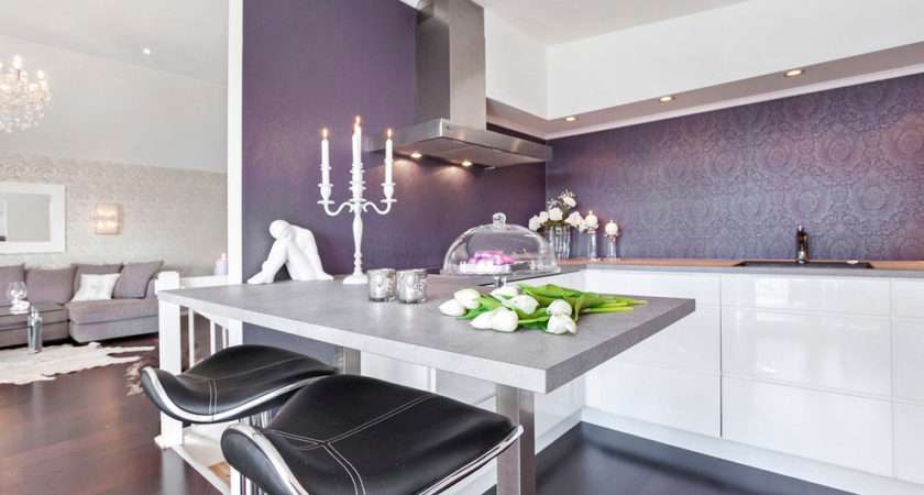 Purple Bedroom Ideas Adults Decorating