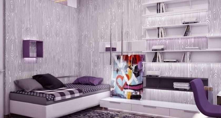 Purple Bedroom Ideas Beautiful Rug